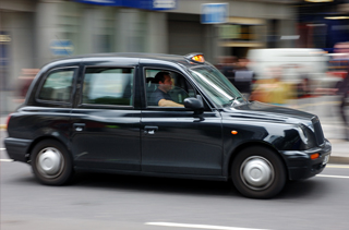 taxi services Essex